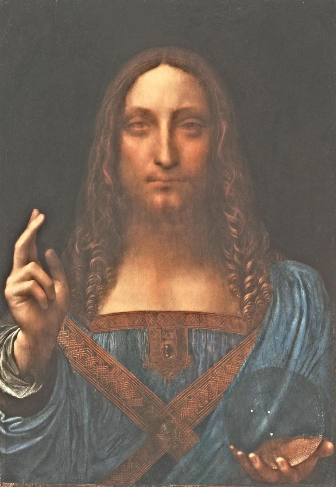 Da Vinci Paintings Mirrored By leonardo da vinci? Da Vinci Paintings Mirrored