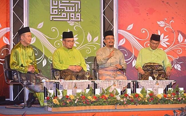 Punca Datuk Mohd Kazim Elias Tarik Diri Dari Sebarang Program Ceramah Televisyen