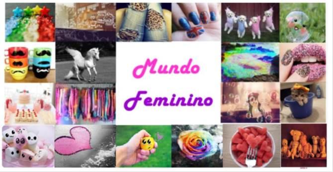 Mundo Feminino