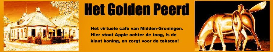 Golden Peerd