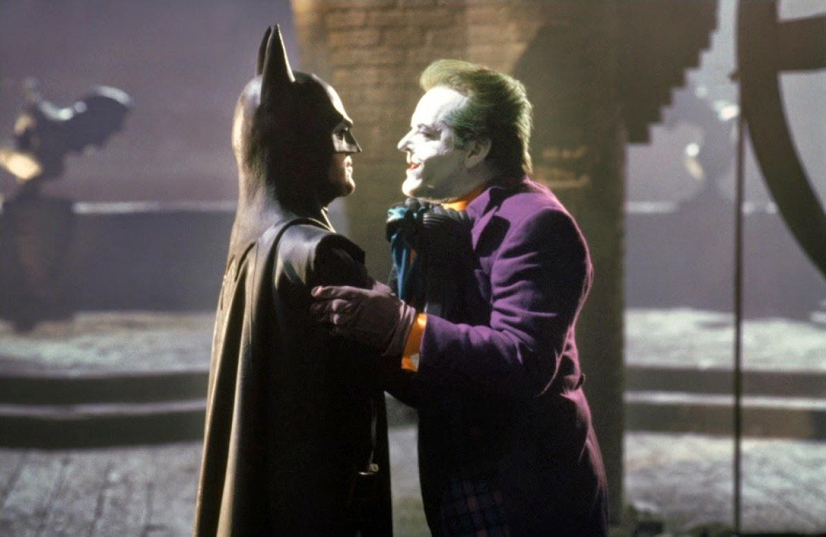 Batman 1989 cda