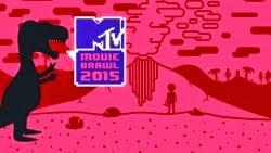 MTV Movie Brawl 2015