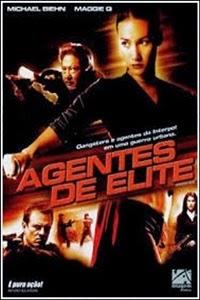 Download Agentes de Elite Torrent Dublado
