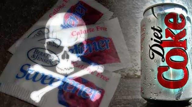 SALUD / Aspartamo, un dulce mortal