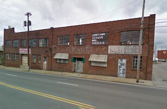 A world in reverse favorite places in nashville for vintage for Antique stores in nashville