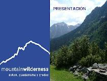 Promover y defender el carácter salvaje del medio alpino...