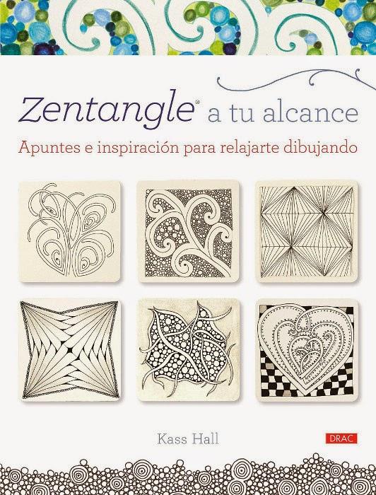 Libros y juguetes 1demagiaxfa manualidades zentangle - Libros para relajarse ...