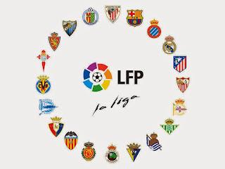 La Liga: Prediksi Barcelona vs Sevilla