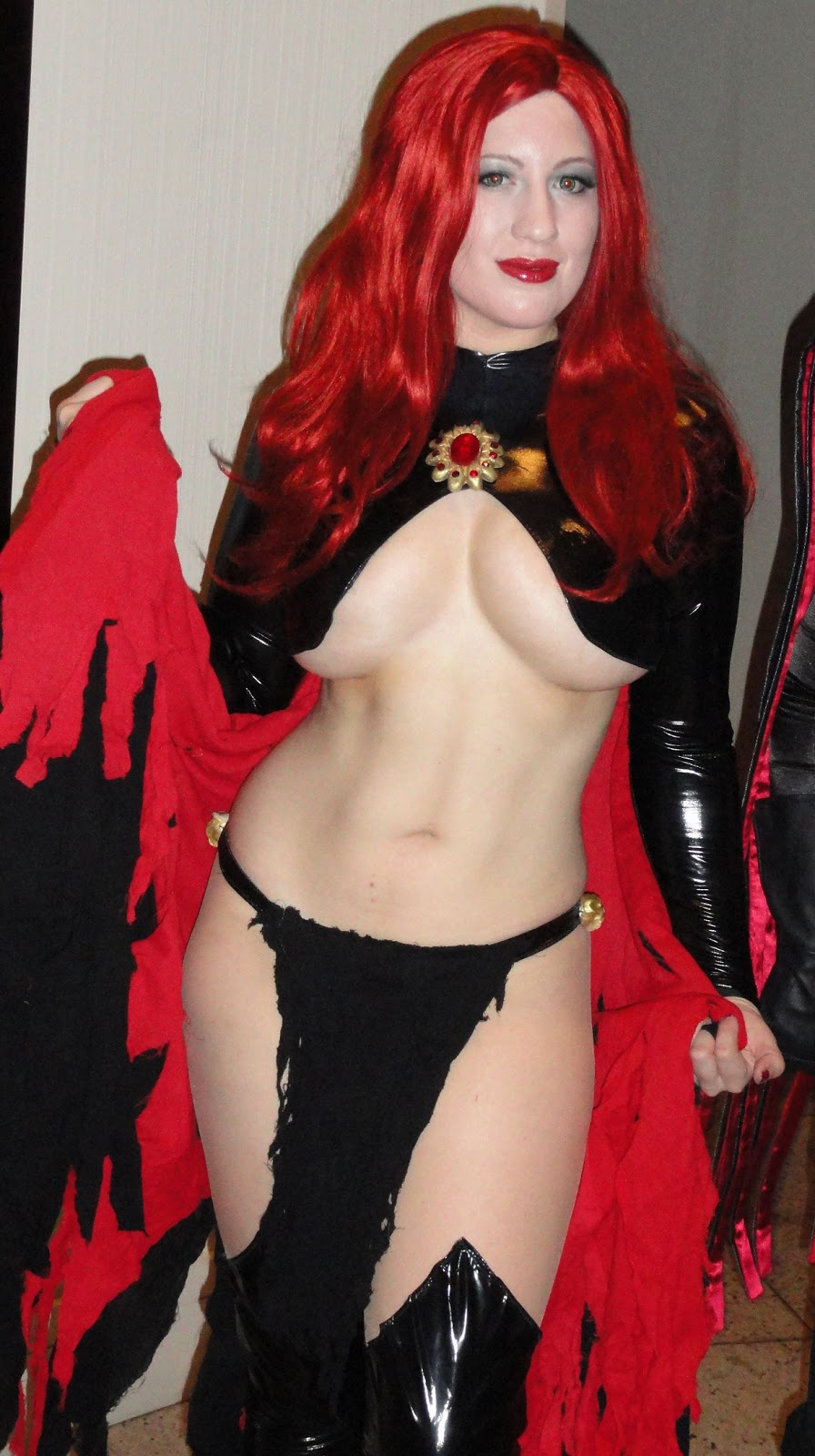 Goblin queen sexy sexy photos