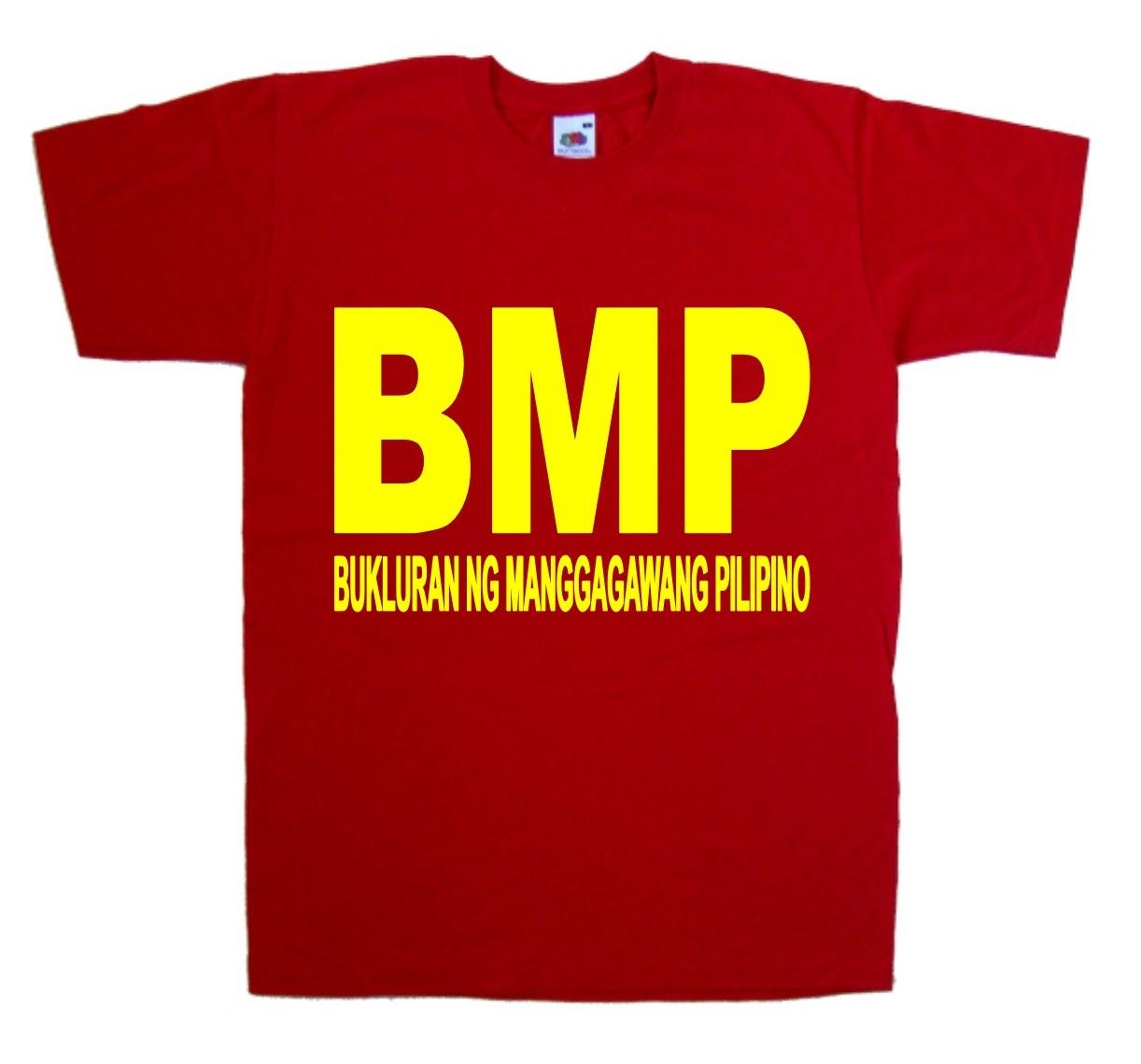 BMP Tshirt