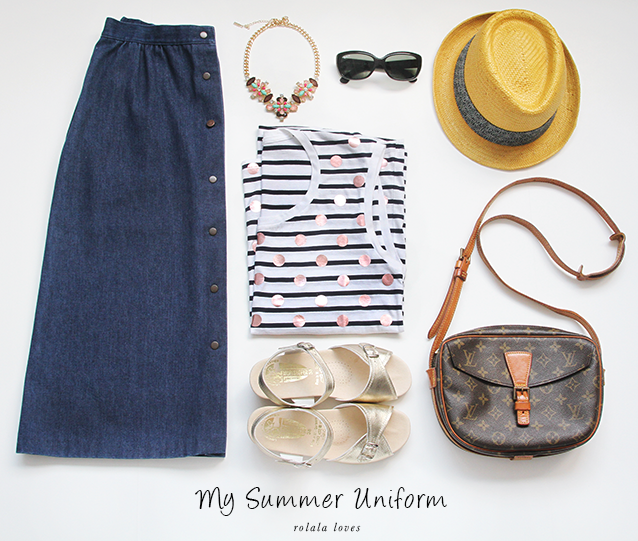 Summer Fashion, Summer Style