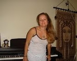 Piano e Taís...paixão infinita...