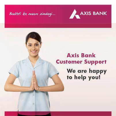 Axis Bank Home Loan Customer Care Delhi