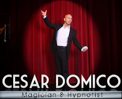 Comedy Magic & Hypnosis Shows