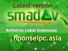Antivirus Smadav update