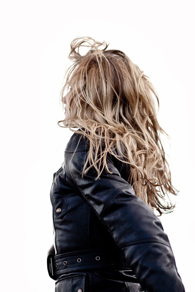 Belstaff 2014 - Hairpin Jacket.