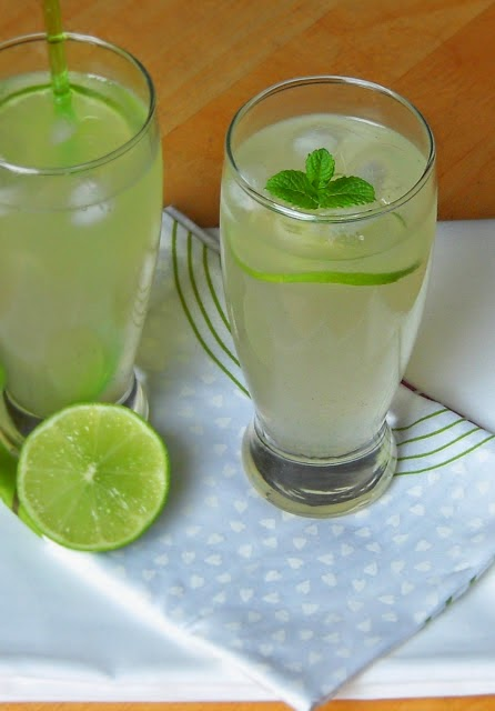 Sweet Lime Soda