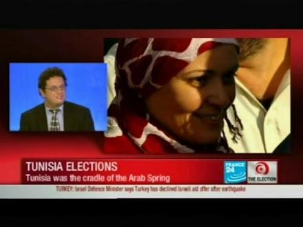 La surprise des élections tunisiennes