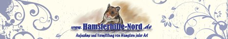 Hamsterhilfe Nord
