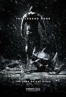 Capa Batman O Cavaleiro das Trevas Ressurge Legendado