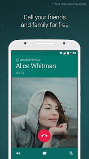 WhatsApp Messenger v2.12.367 APK Android