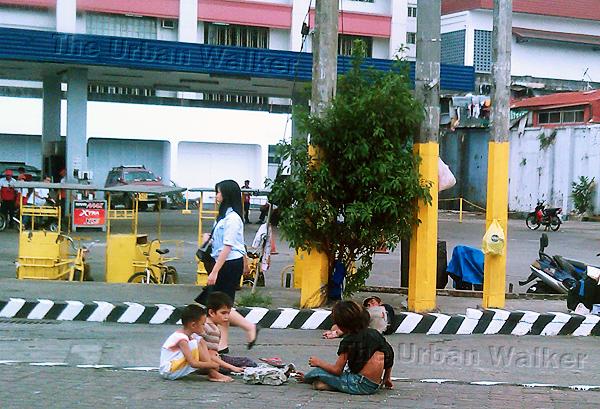 manila-urban-traffic