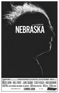 Poster original de Nebraska