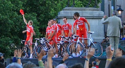Equipo ciclista Cofidis