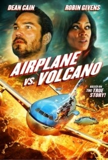 Airplane vs Volcano Dublado HD