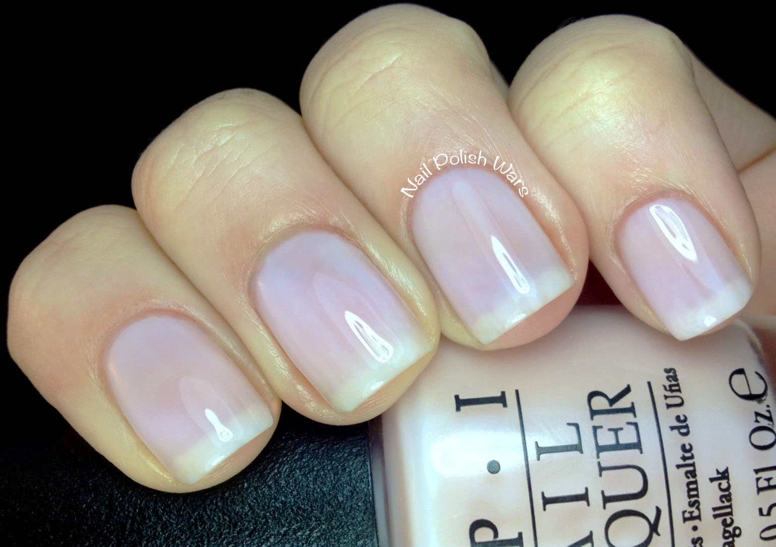 Nail Polish Wars: OPI Oz The Great and Powerful Swatch & Review