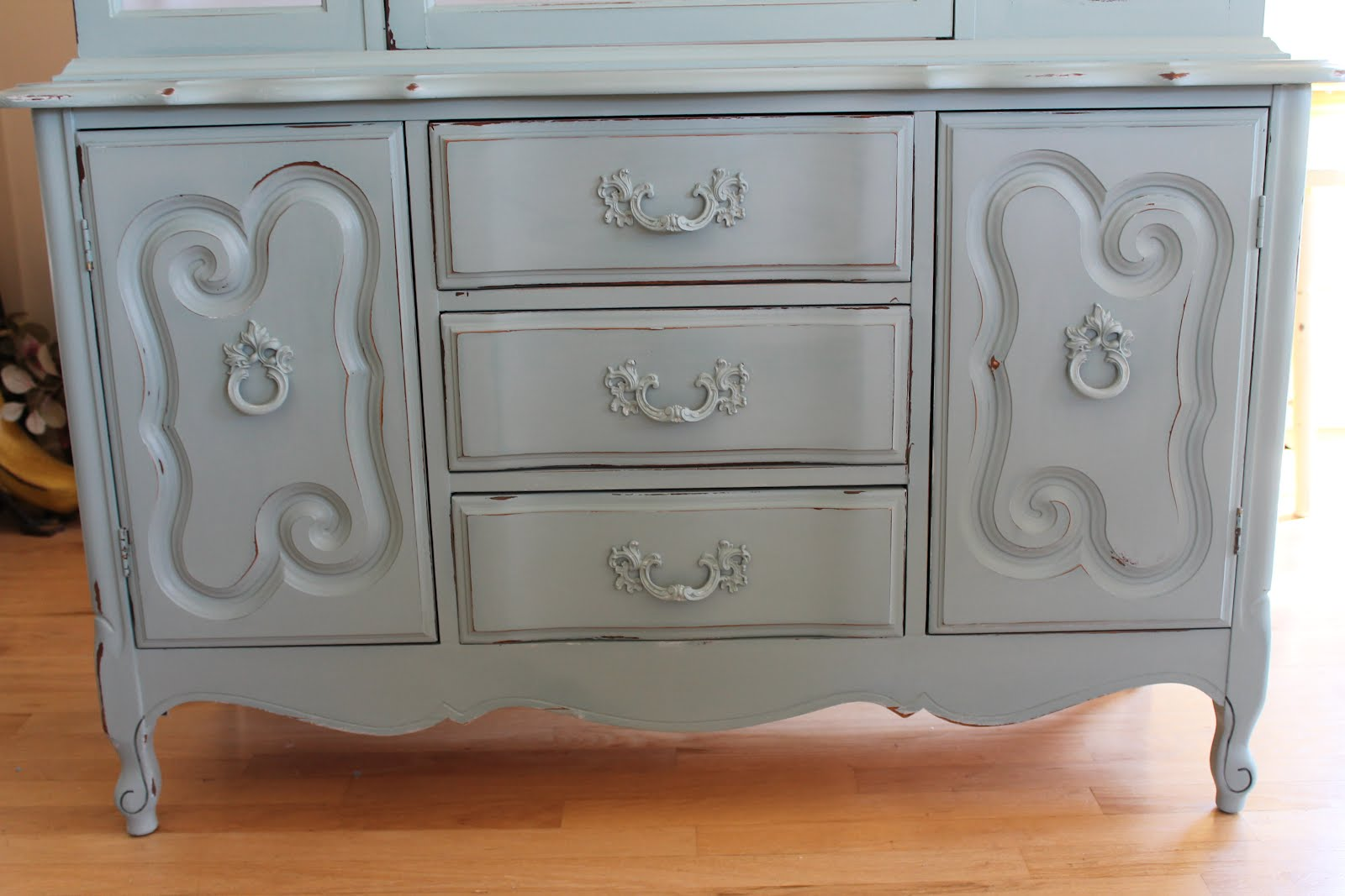 Diy chalk paint furniture redo pinterest for Diy paint