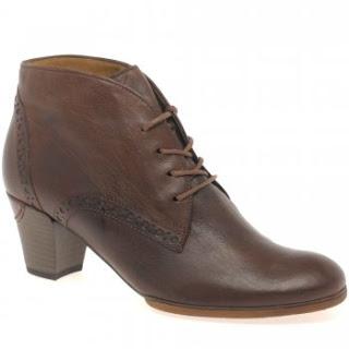 indie shoe
