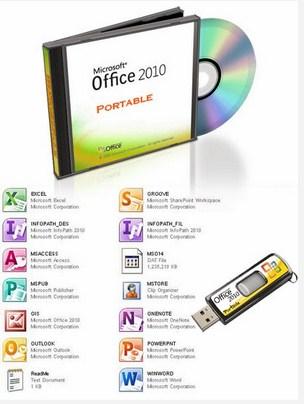 download portable microsoft word 2010