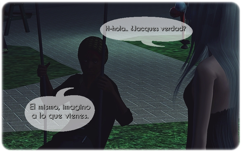 [LS3] Legacy Eskelinen - Capitulo 24 (5/6) Pag30