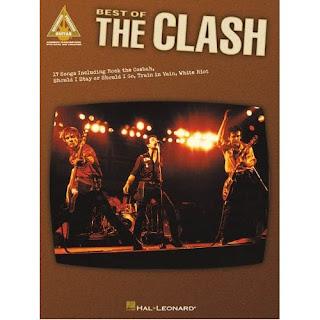 Best of The Clash TAB 51AwGmMdTML._SS500_