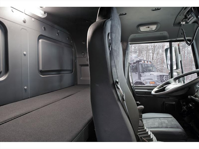 videos de camiones mercedes zetros 6x6 de lujo 5