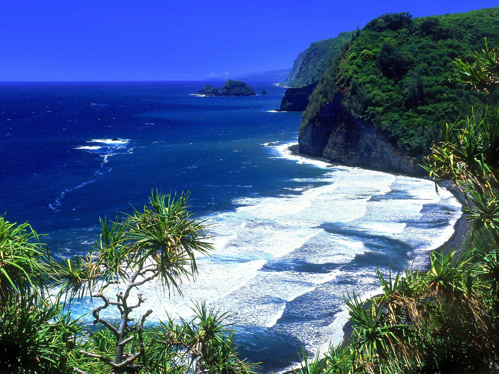 Beautiful Beach Vacation Spot 9 Best Hawaii Beach