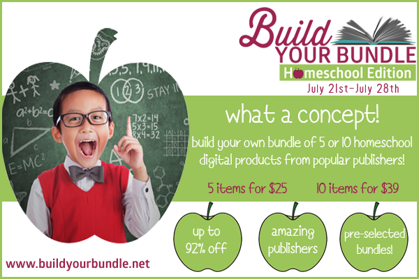 Build Your Bundle!