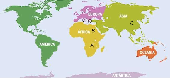 historiajaragua Localizao Geogrfica 5a srie