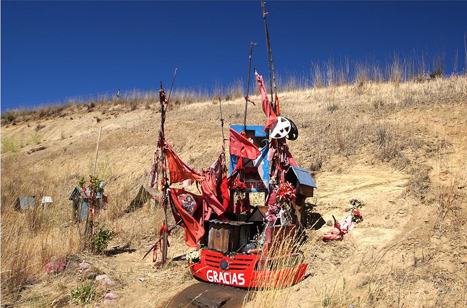 Ynas Reise Blog, Argentinien, Reisetagebuch, Gaucho Gil