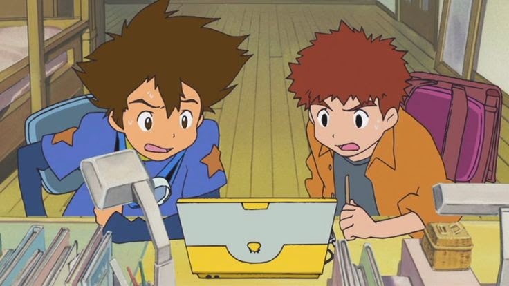 afa animation for adults digimon the movie our war game