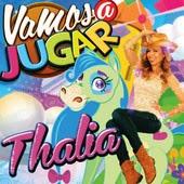 Thalía - Vamos a Jugar