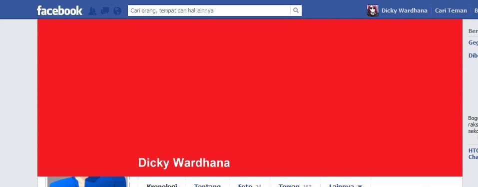 Cara mudah membuat background nama di cover facebook5