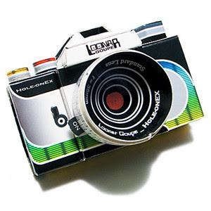 curso taller de fotografia con camara estenopeica