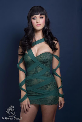 Katy Perry Beautiful Singer