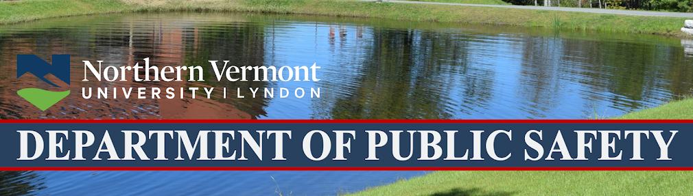 NVU - Lyndon Public Log