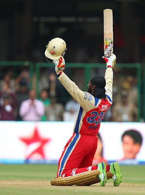 Chris Gayle 175 Runs innings