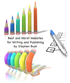best and worst websites for writing and publishing