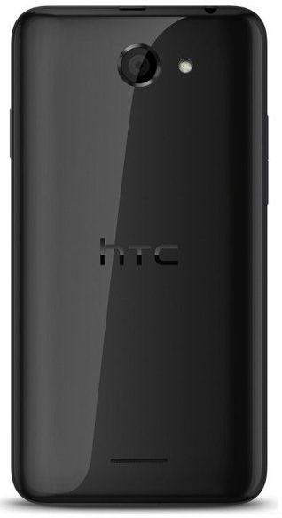 Ulasan HTC Desire 316 Android CDMA