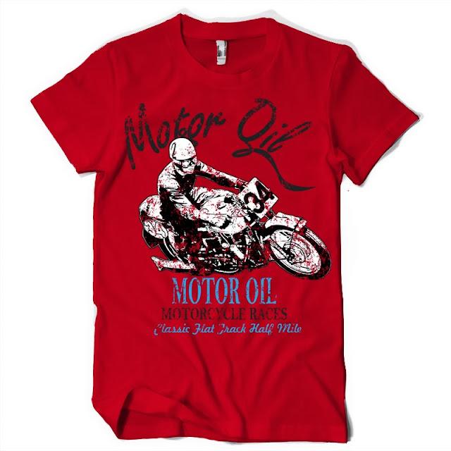 motor tshirt
